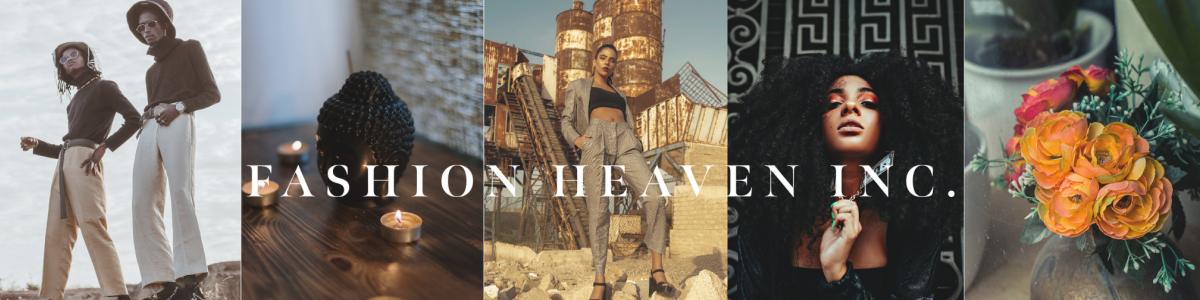 Fashion Heaven Inc. cover