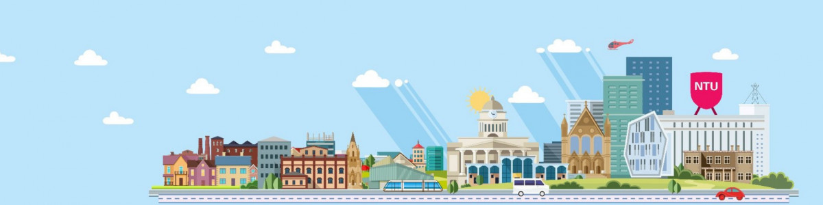 Nottingham Trent University cover